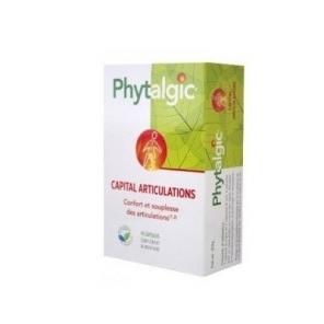 Phytea Phytalgic capital articulations 45 comprimés