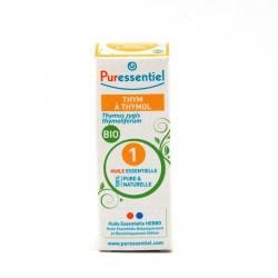 Puressentiel thym à thymol bio 5ml