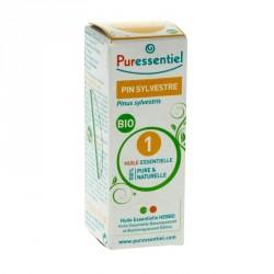 Puressentiel pin sylvestre bio 5ml