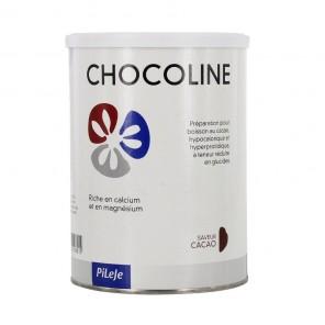 Pileje Chocoline Poudre Préparation pour boisson au cacao 300 g