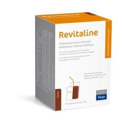 Pilèje Revitaline 10 sachets