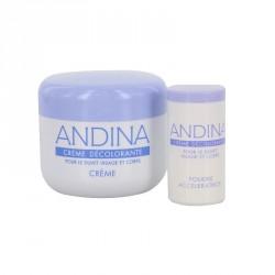 Gifrer Andina Crème Décolorante 30 ml