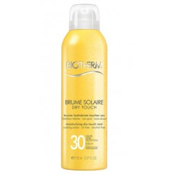 Bother Brume Solaire Dry Touch Atomiseur SPF30 200 ml
