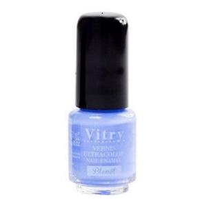 VITRY Vernis à Ongles Bleuet 4ml
