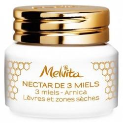 MELVITA APICOSMA NECTAR DE 3 MIELS 8G