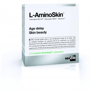 Nhco L-Amino Skin 2 x 56 gélules