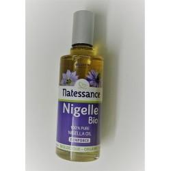 Natessance huile Nigelle Bio 50 ml