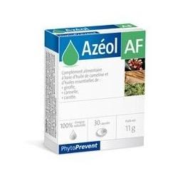 Pileje Azeol AF 30 Gélules