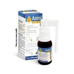 Pileje Azeol Spray Gorge 15 ml