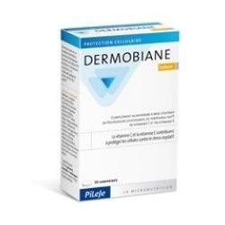 Pilege Dermobiane Solaire 30 comprimés
