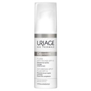 Uriage Fluide Anti-Tâches SPF15 30 ml