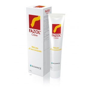Alliance Fazol 2% Crème 30 g