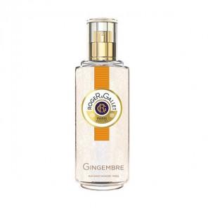 Roger & Gallet Eau Fraîche Parfumée Gingembre 100ml