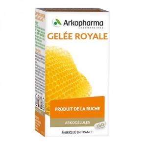 Arkopharma Arkogélules Gelée Royale 150 gélules
