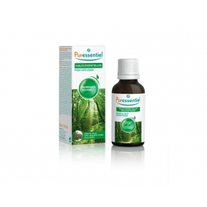 Puressentiel Huile Essentielle pour Diffusion Promenade en Forêt 30 ml