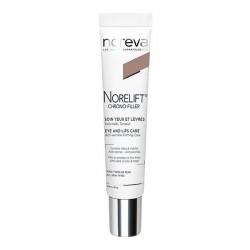 Noreva norelift soin tenseur yeux et lèvres 10ml