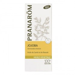 Pranarôm huile végétale jojoba 50ml