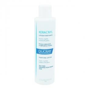 Ducray keracnyl lotion purifiante 200ml
