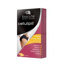 Biocyte Cellulipill 60 gélules
