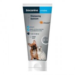Biocanina shampoing apaisant 200ml