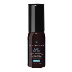 Skinceuticals Aox+eye gel 15 ml Sérum Gel triple antioxydant