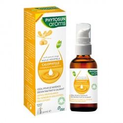 Phytosun arôms huile végétale de calophylle 50 ml