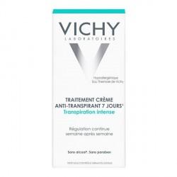 Vichy Traitement Anti-Transpirant 7 jours crème 30ml