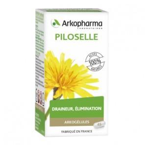 Arkopharma Arkogélules Piloselle complément alimentaire 45 gélules