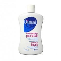 Stiefel oilatum émollient huile bain 500ML