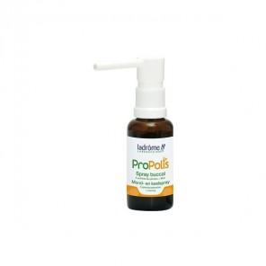 Ladrôme Propolis spray buccal bio 30ml
