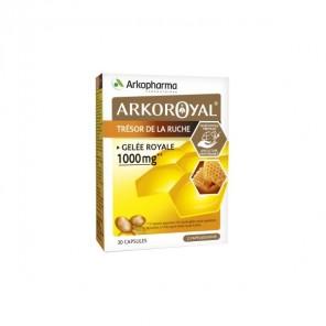 ARKOROYAL GELEE ROYALE CAPS 30