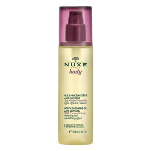 NUXE BODY HUILE MINCEUR 100ML
