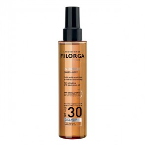 FILORGA UV BRONZE BODY 30 150ML