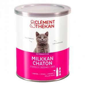 THEKAN MILKAN CHATON 400G