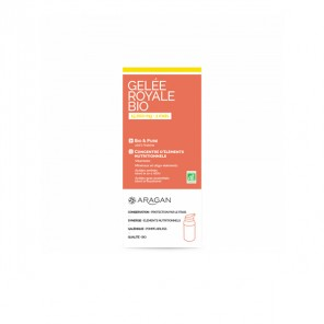 Aragan gelée royale 18 000 mg