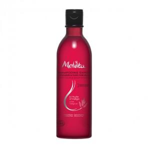 Melvita shampooing expert couleur & cuir chevelu 200ml