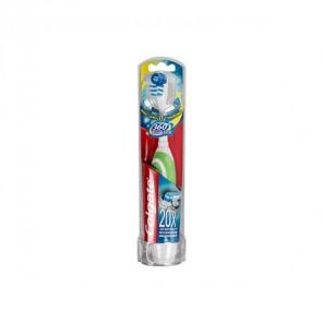 Colgate brosse à dents à piles 360°