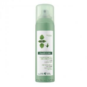 Klorane shampooing sec ortie 150ml