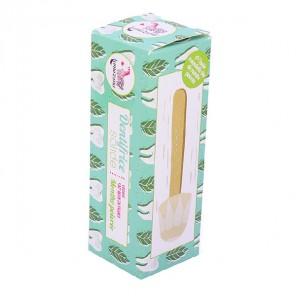 Lamazuna dentifrice solide menthe poivrée 20g