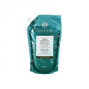 Sanoflore aqua magnifica recharge 400ml