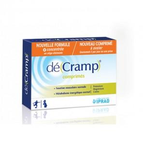 DECRAMP CPR 30