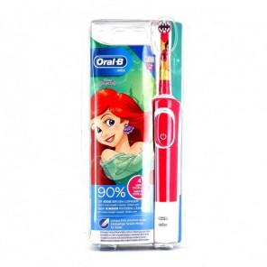 Oral b brosse à dents électrique kids disney princesses