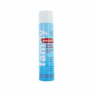 assanis spray aerien desinfectant 400ml