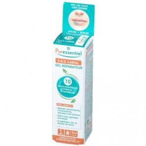 Puressentiel sos labial gel 5ml