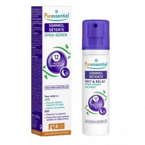 Puressentiel spray sommeil détente 200ML