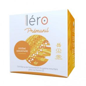 LERO PREMUNIL 30 CAPSULES