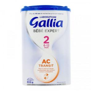 GALLIA AC TRANSIT 2e AGE 800G