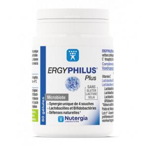 NUTERGIA ERGYPHILUS PLUS 60 GEL