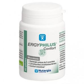 NUTERGIA ERGYPHILUS CONFORT 60 GELULES