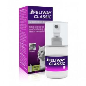 FELIWAY CLASSIC SPRAY 20 ML
